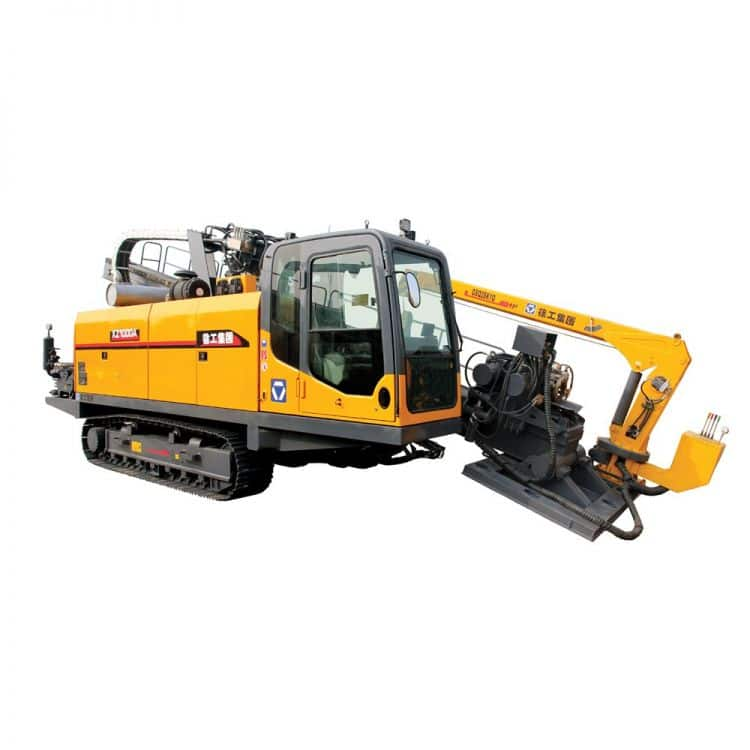 XCMG Official XZ1000A Horizontal Directional Drill (HDD)