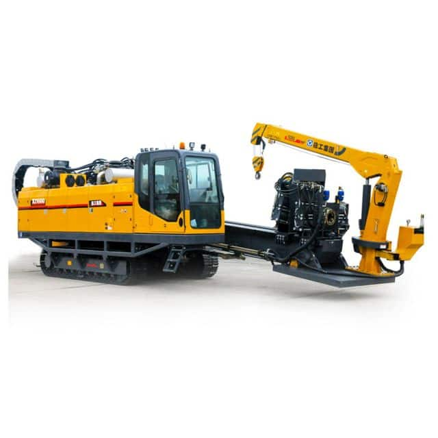 XCMG Official XZ1600 Horizontal Directional Drill (HDD)
