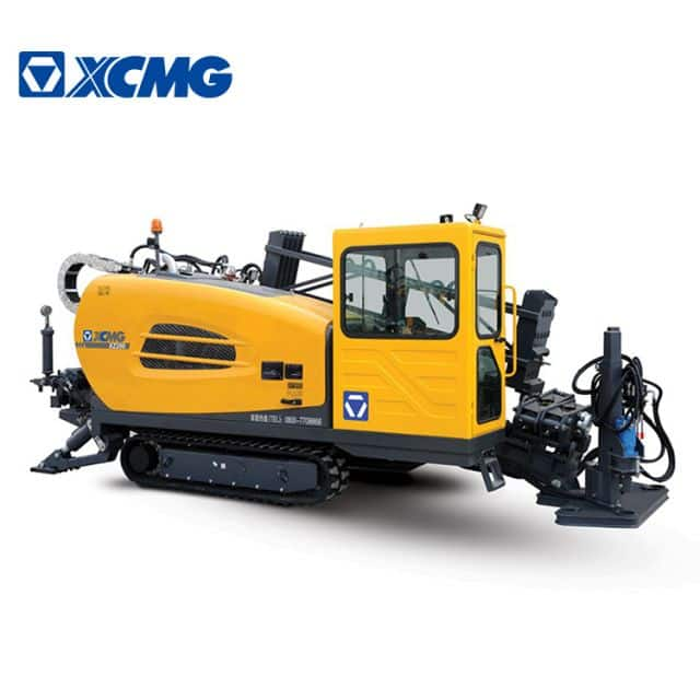 XCMG 200KN Mine Drilling Rig Machine XZ200 China New Horizontal Directional Drill for Sale