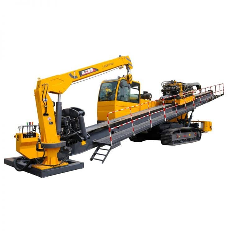 XCMG Official XZ2860 Horizontal Directional Drill (HDD)