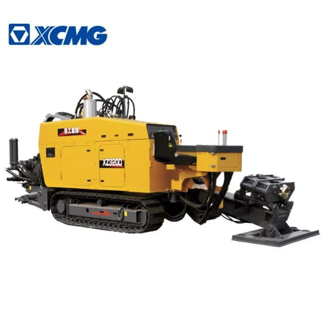 XCMG Official XZ320D HDD Machine Horizontal Directional Drilling Machine Price