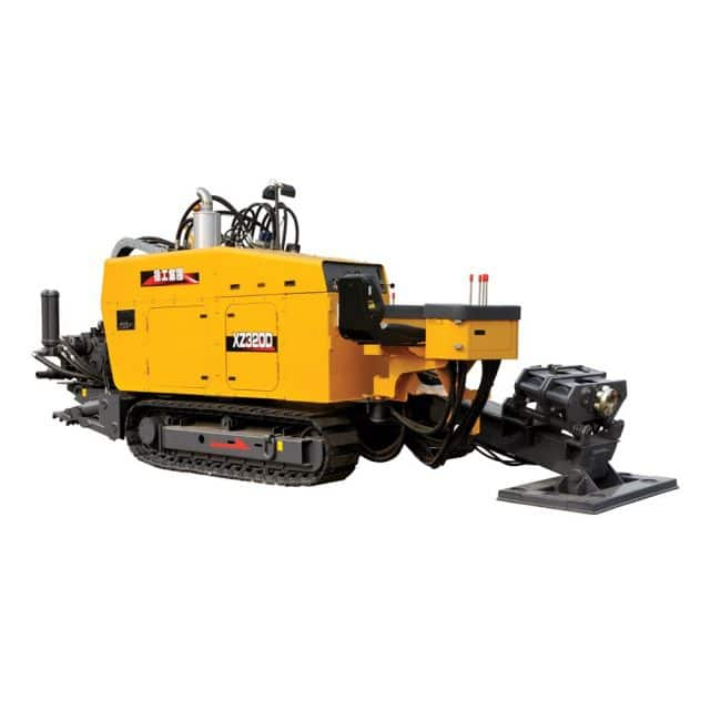 XCMG Official XZ320D Horizontal Directional Drill (HDD)