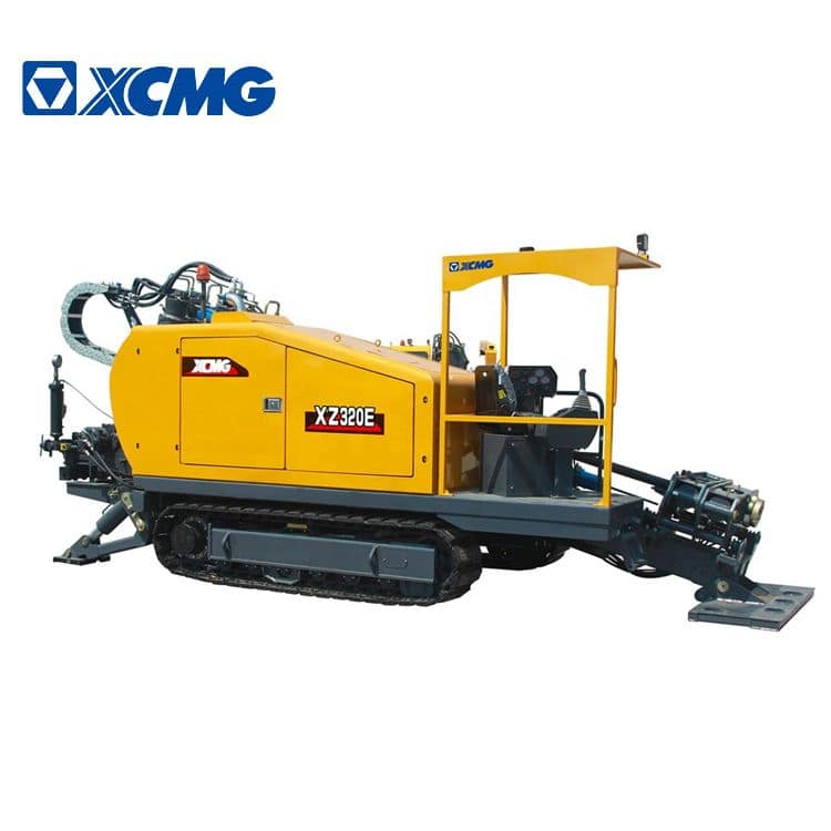 XCMG Official XZ320E HDD China Small New Horizontal Directional Drilling Machine Price