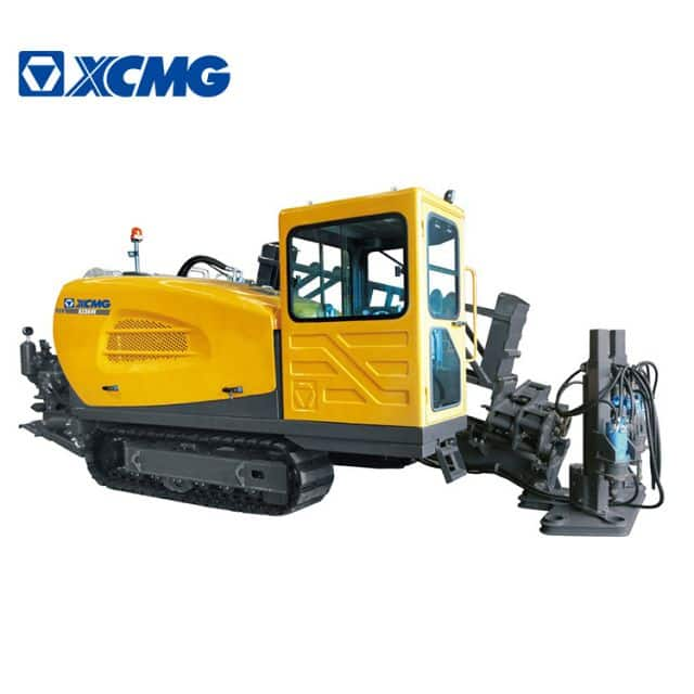 XCMG XZ360E China HHD machine Horizontal directional drilling rig for trenchless construction