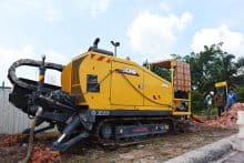 XCMG HDD Drilling Rig XZ360E China horizontal directional drilling machine price for sale