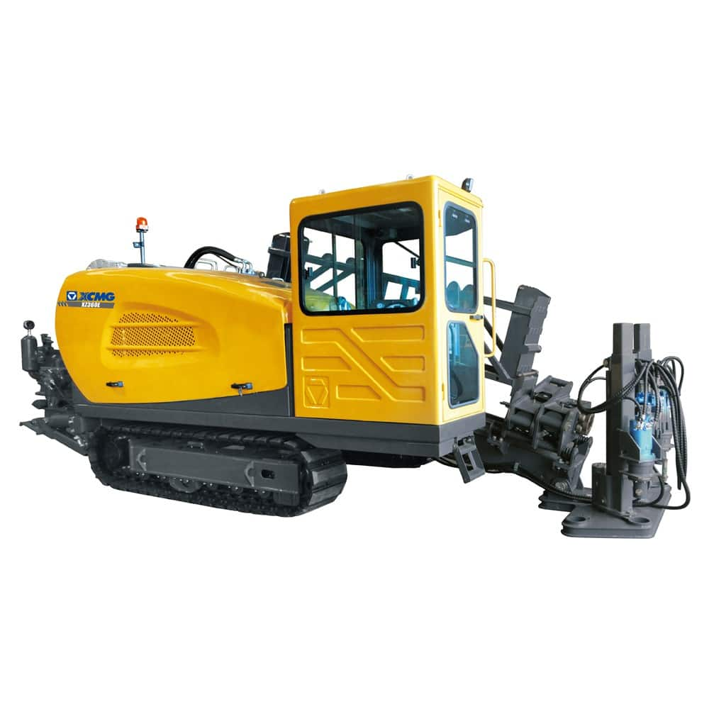 XCMG Official XZ360E Horizontal Directional Drill (HDD)