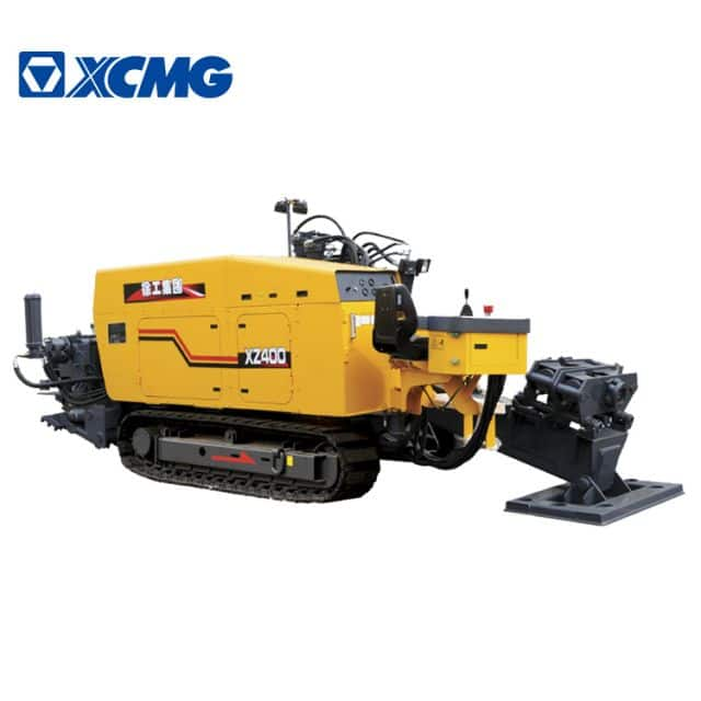 XCMG Official XZ400 HDD Horizontal Drilling Directional Machine