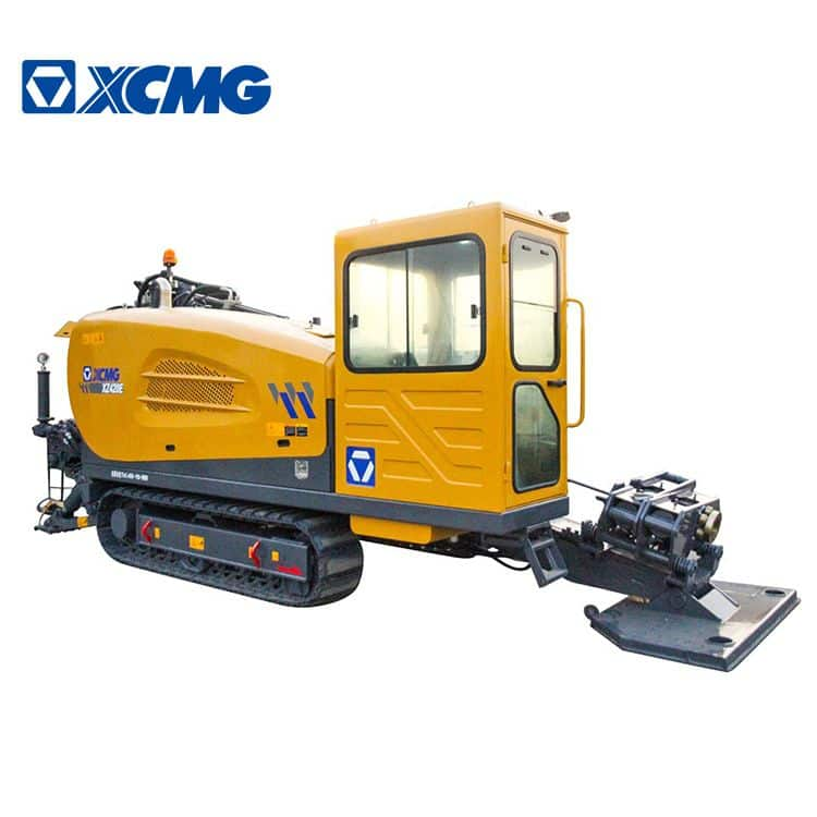 XCMG Official XZ420E China Hydraulic Horizontal Directional Drilling Price for Sale