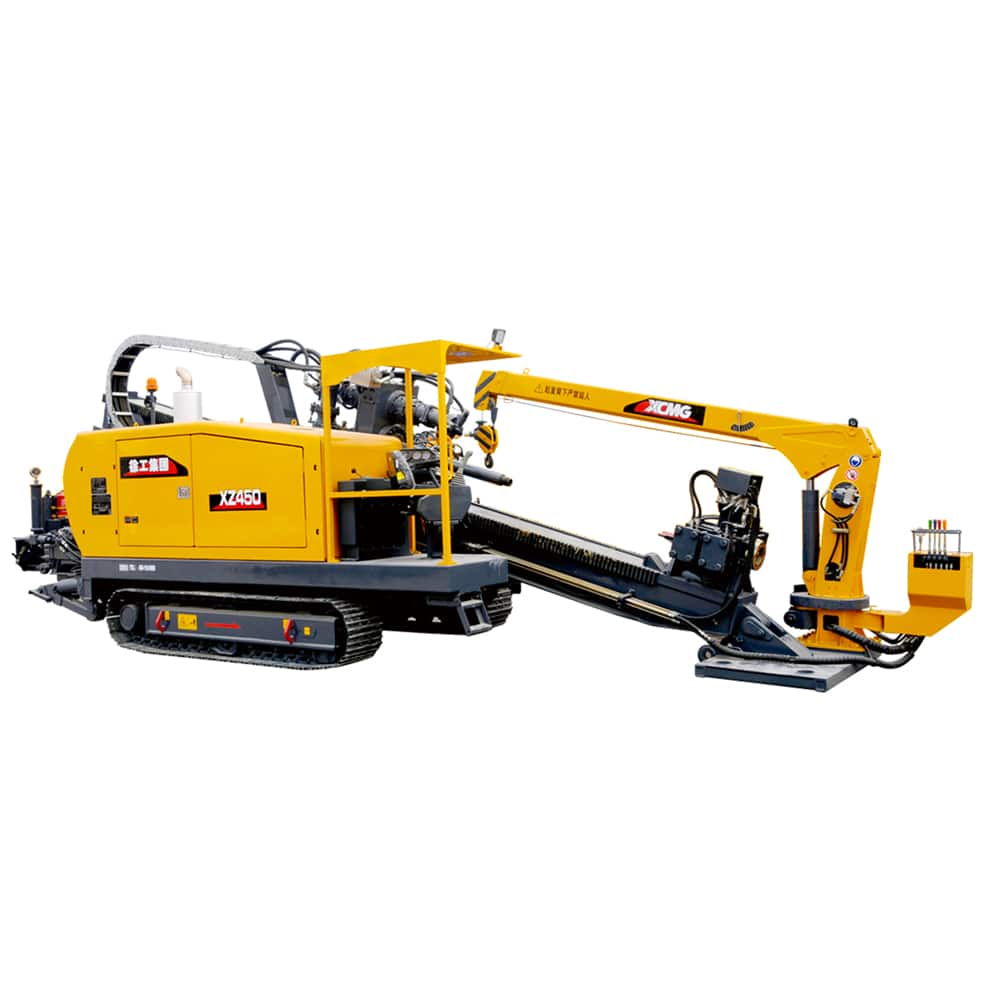 XCMG official manufacturer XZ450Plus Horizontal Directional Drill (HDD)