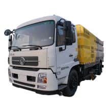 XCMG Official Manufacturer 5 tons Sprinkler-Sweeping Truck XZJ5100TXSQ5 for sale