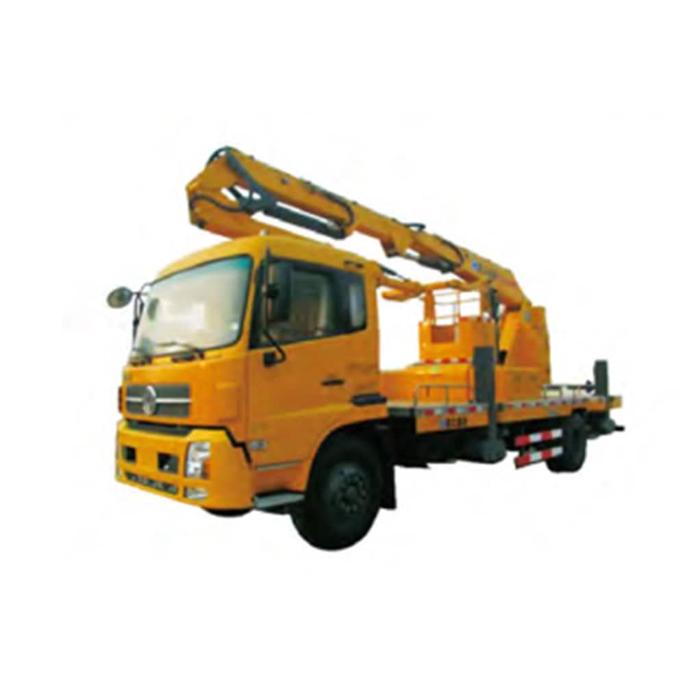 XCMG official manufacturer XZJ5140JGKD4 17m Bridge Inspection Truck