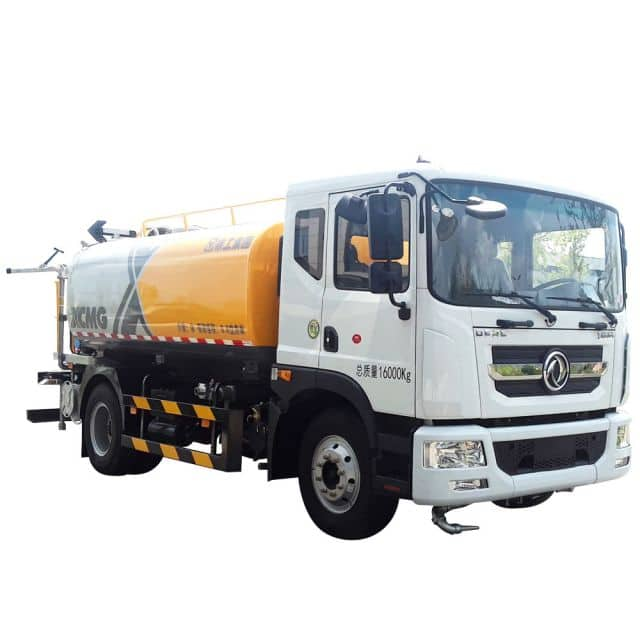 XCMG Official XZJ5160GQXD5 Cleaning Car for sale