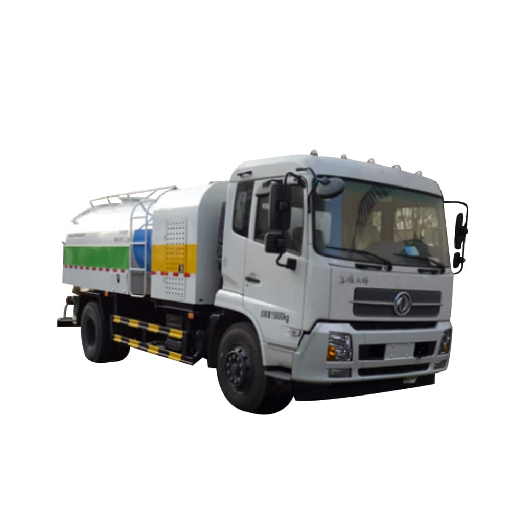 XCMG Official Manufacturer Sprinkler Cleaning Truck XZJ5160GQX for sale