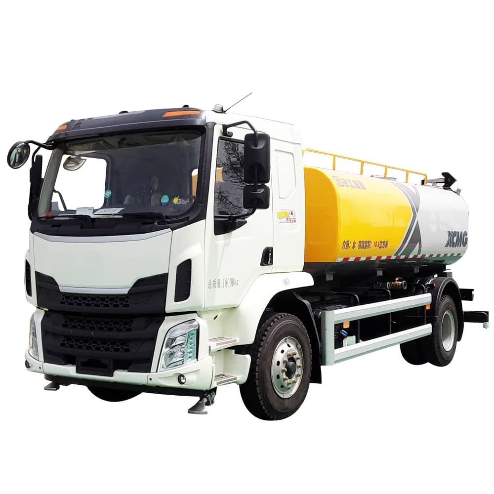 XCMG Official XZJ5180GQXD5 Cleaning Truck for sale