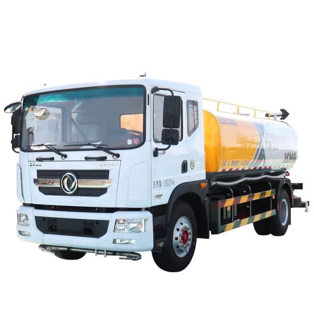 XCMG Official XZJ5180GSSD5 Sprinkler Truck for sale