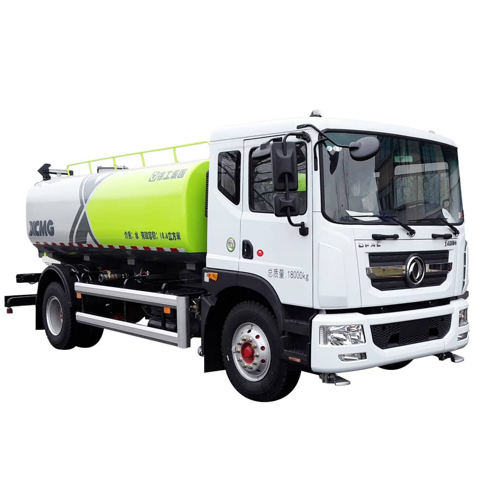 XCMG Official XZJ5184GQXD5 Cleaning Truck for sale