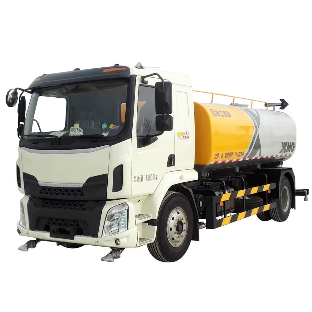 XCMG Official XZJ5181GQXD5 Cleaning Truck for sale