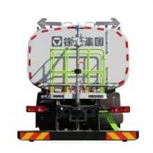 XCMG Official XZJ5251GSSD5 Green Spray Truck for sale