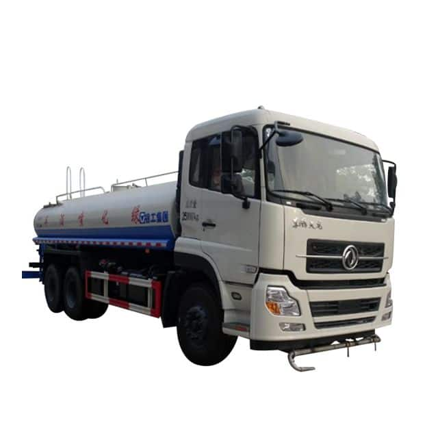 XCMG Official Manufacturer Water Spraying Truck XZJ5251GSSD5 for sale