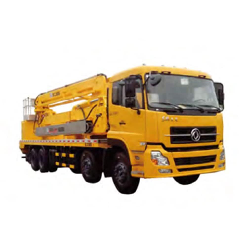 XCMG official manufacturer XZJ5290JQJ 20m Bridge Inspection Truck