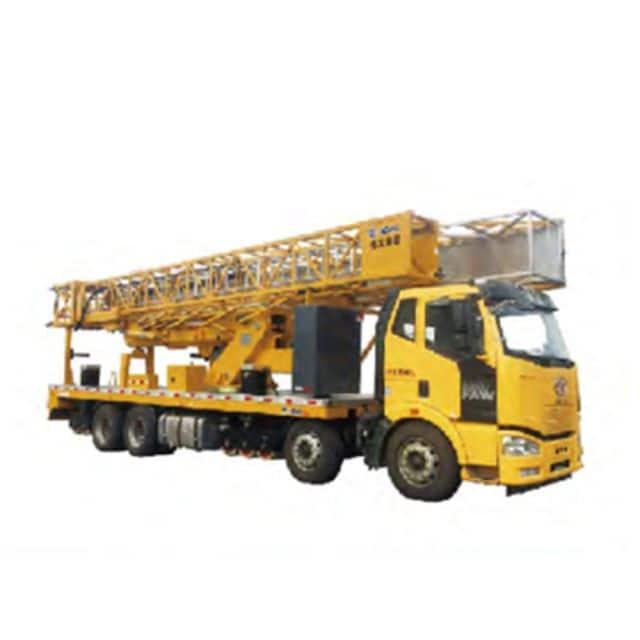 XCMG official manufacturer XZJ5310JQJC5 22m Bridge Inspection Truck