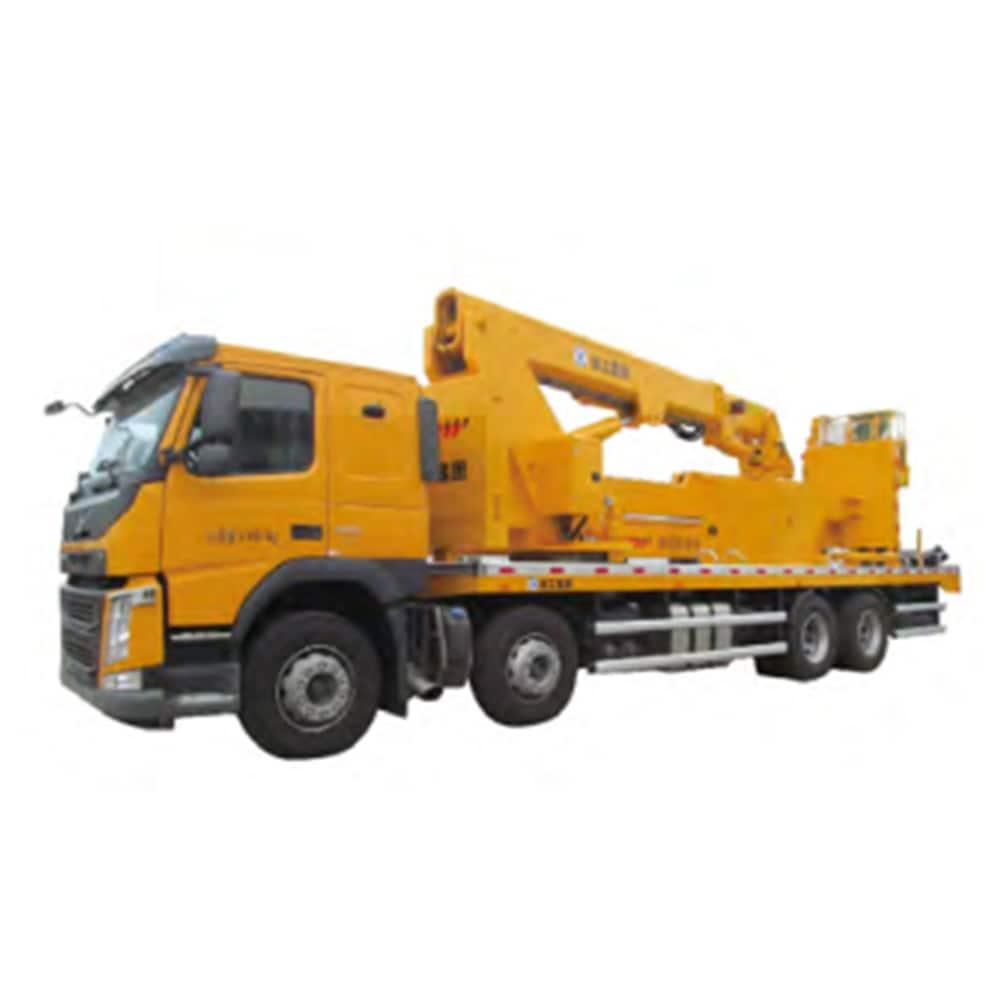 XCMG official manufacturer XZJ5314JQJF5 23m Bridge Inspection Truck
