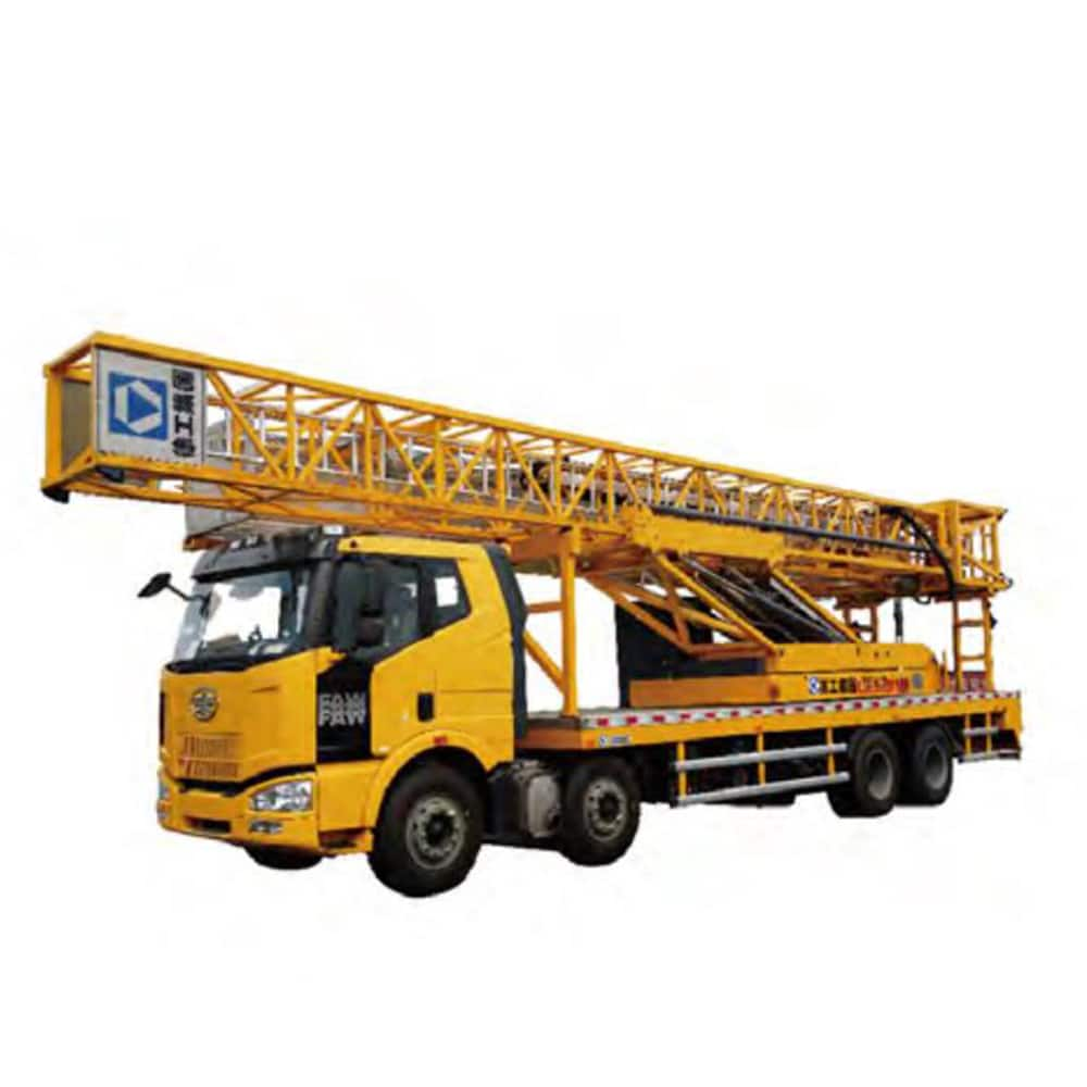XCMG Official XZJ5315JQJC4 20m Bridge Inspection Truck