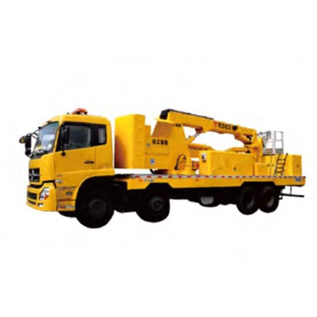 XCMG official manufacturer XZJ5316JQJD4 16m Bridge Inspection Truck