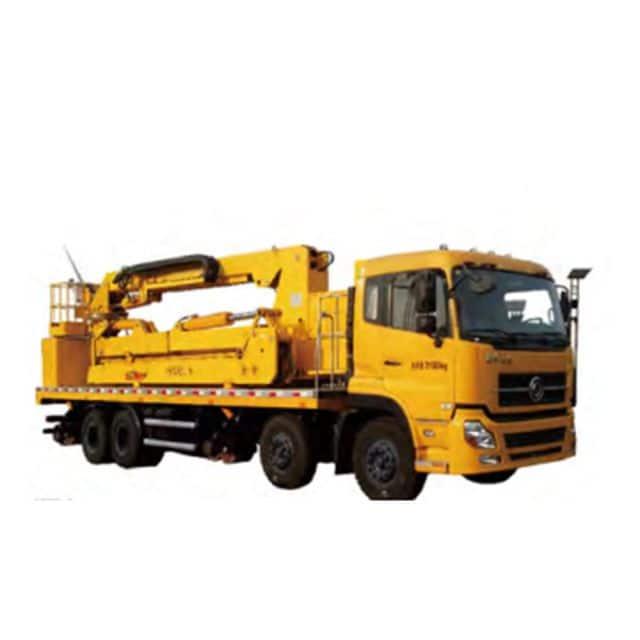 XCMG official manufacturer XZJ5317JQJD4 18m Bridge Inspection Truck