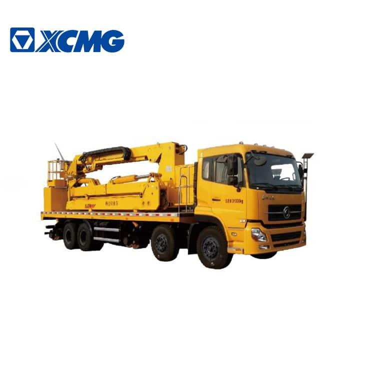 XCMG Official 18m Folding boom Bridge Inspection Truck XZJ5317JQJD5 bridge inspection vehicle Price