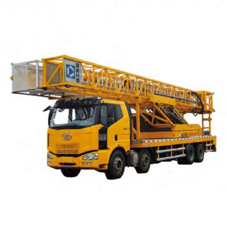 XCMG Official XZJ5318JQJC4 22m Bridge Inspection Truck