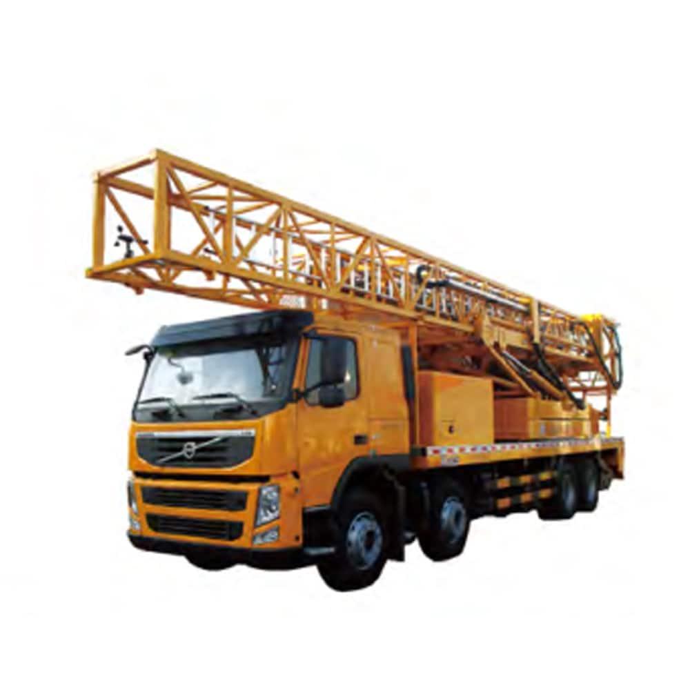 XCMG official manufacturer XZJ5320JQJF4 22m Bridge Inspection Truck