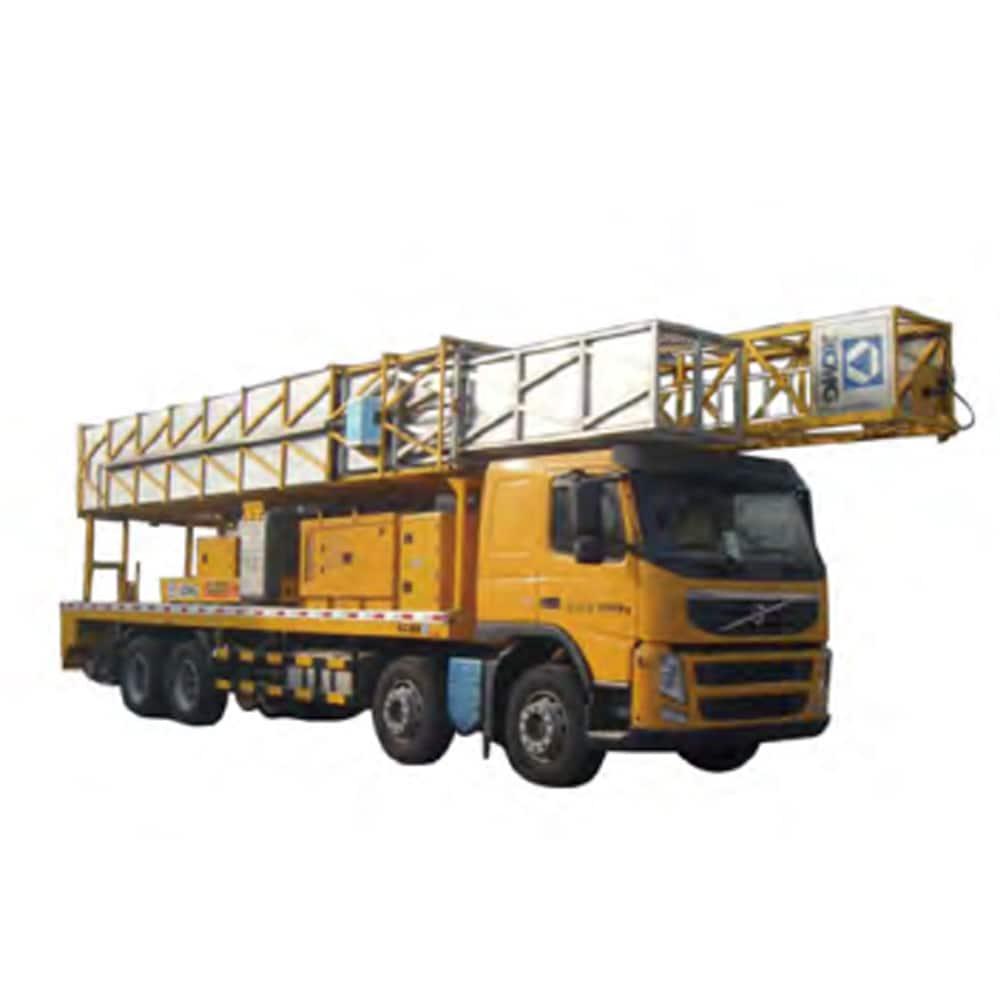 XCMG official manufacturer XZJ5321JQJF4 25m Bridge Inspection Truck