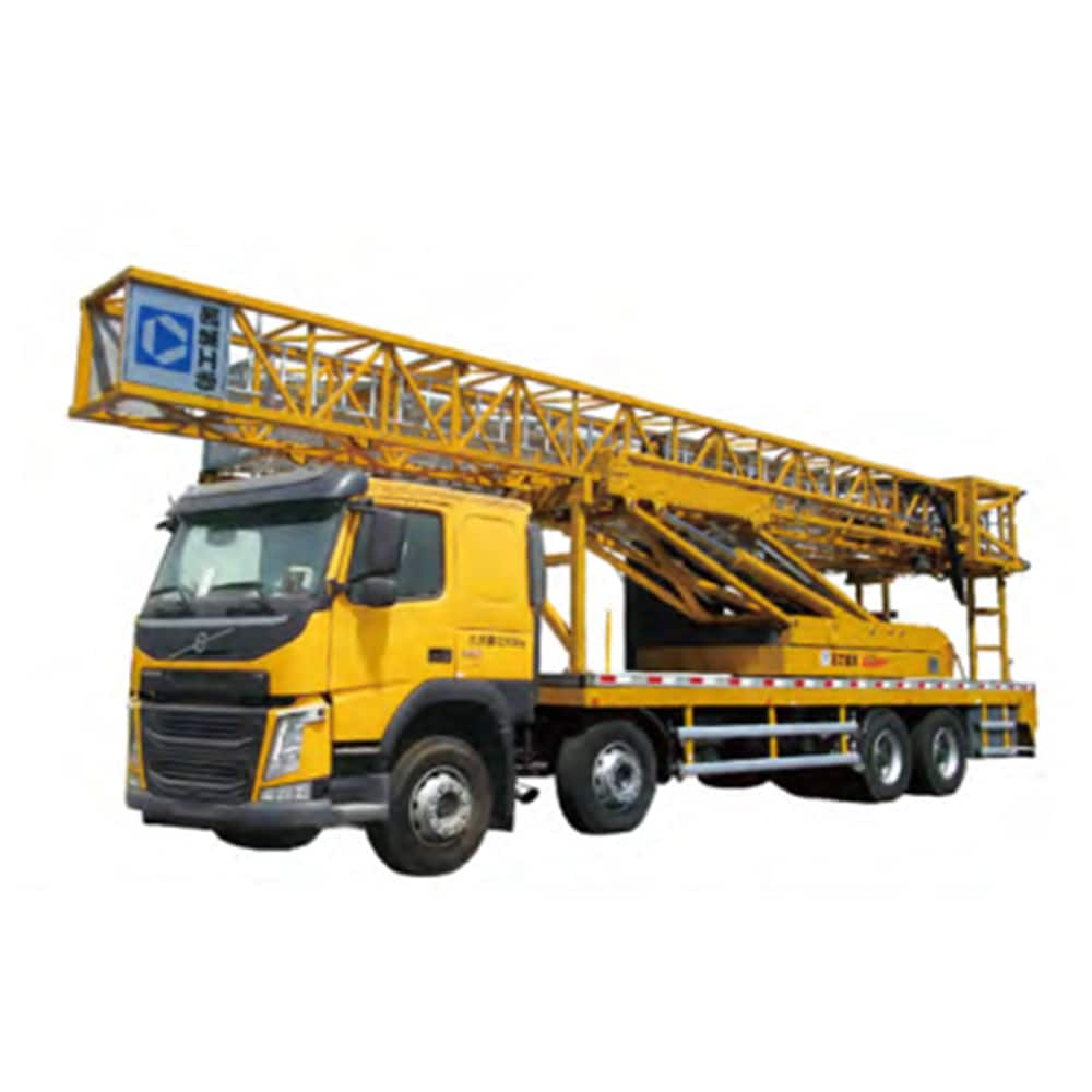 XCMG official manufacturer XZJ5322JQJF4 20m Bridge Inspection Truck