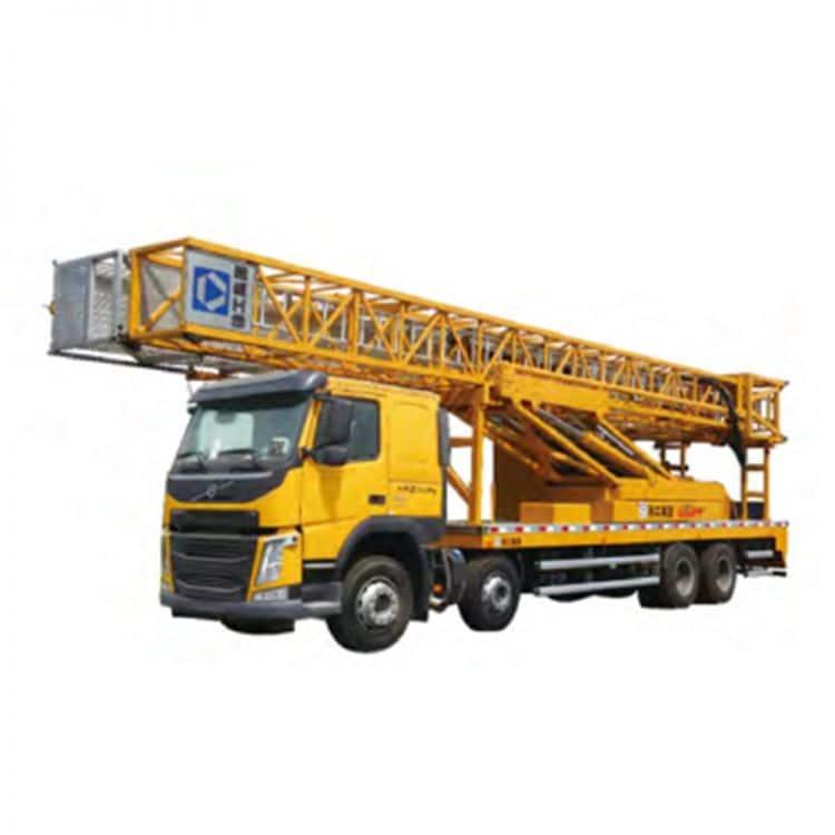 XCMG official manufacturer XZJ5323JQJF4 22m Bridge Inspection Truck