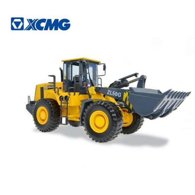 XCMG loader model ZL50G wheel loader metal toy for sale