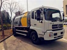 XCMG official new XZJ5250ZYSD5 compression garbage compactor truck for sale