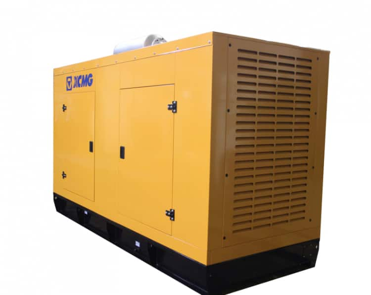 XCMG Official XCMG-SD-C DIESEL ENGINE GENERATOR for sale