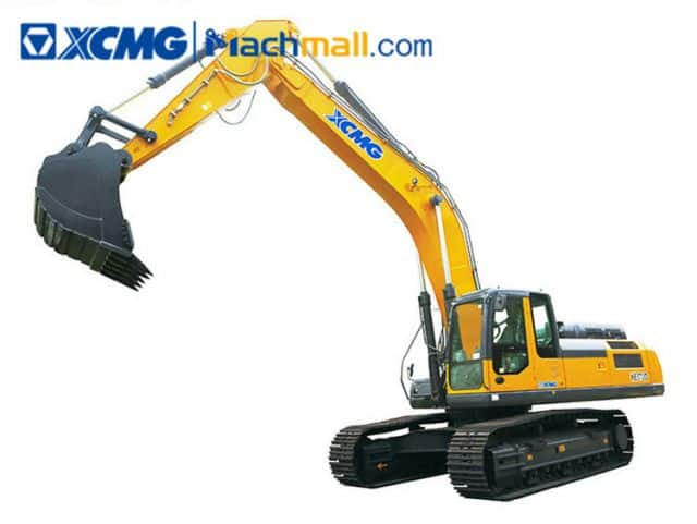 36 Ton XCMG Excavator Hydraulic Machine XE360E for sale