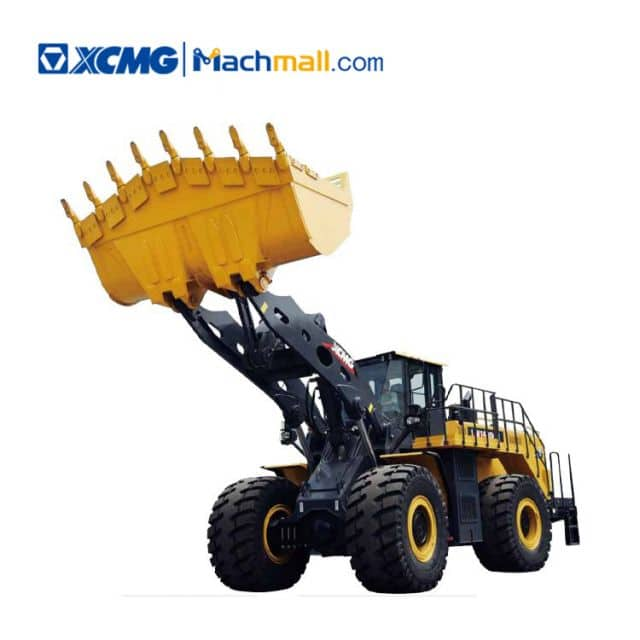 XCMG 14 ton giant large front loader LW1400KN with CE price