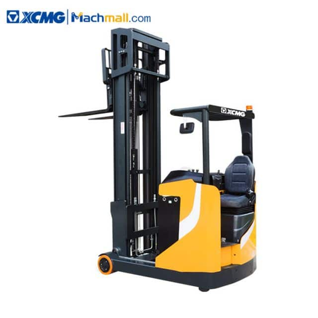 XCMG lift truck XCF-PSG20 2 ton capacity stacker 5m lift height for sale