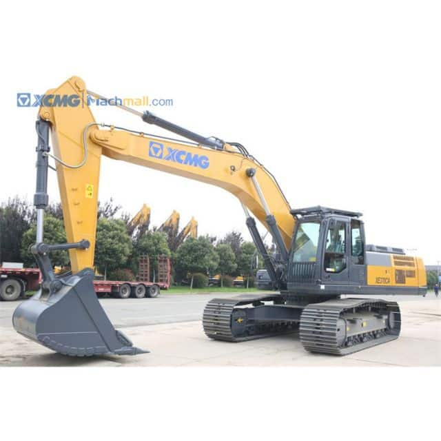XCMG Manufacturer 40 tons Excavator Machine XE370CA for sale