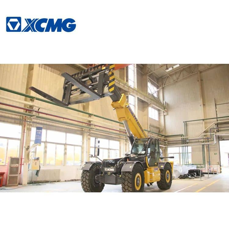 XCMG 23 ton Telehanlder XTF23010 Chinese Maximal Telescopic Forklift For Sale