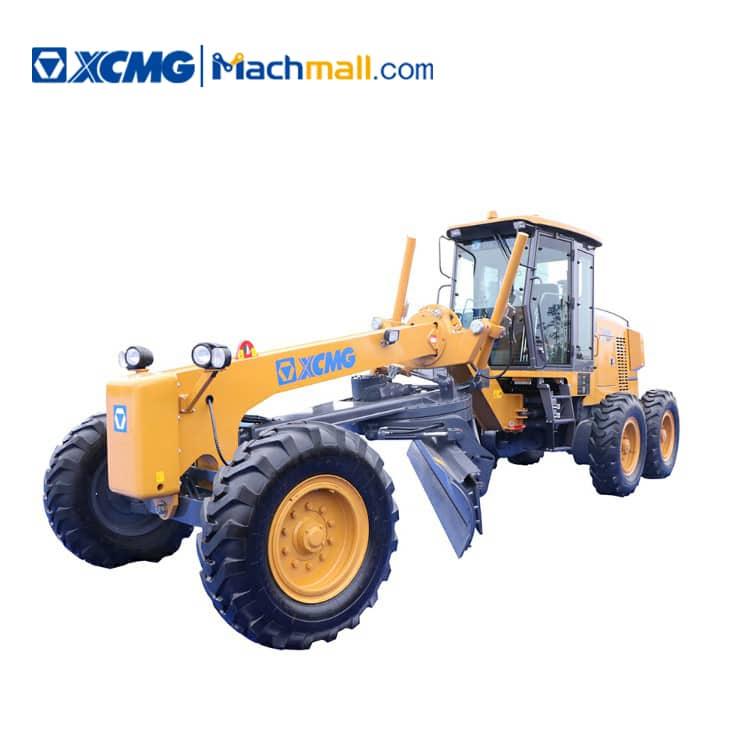 XCMG original manufacturer GR100 100HP motor grader price