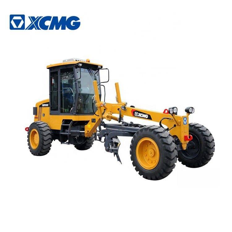 XCMG 100HP Chinese mini motor grader gr100 price