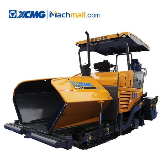 XCMG 8m asphalt paver RP803 for sale