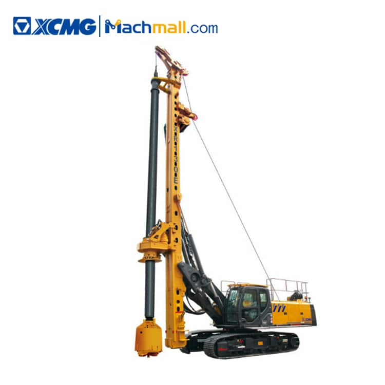 XCMG 150KW rotary drilling rig XR130E price