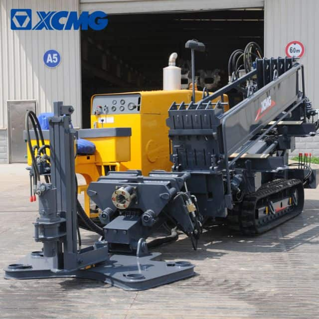 XCMG Manufacturer HDD Machine Horizontal Directional Drilling XZ320E Price