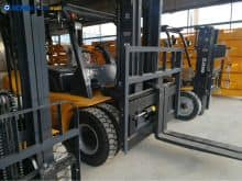 XCMG XCF506K 5 Ton Forklift Truck with Diesel Engine For Sale