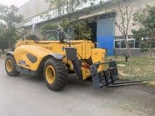 XCMG XC6-4517K 4 ton 17m Multifunctional Telescopic Loader For Sale